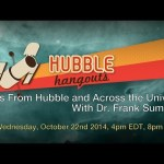 News From Hubble and Across the Universe – October 2014