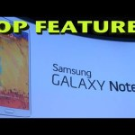 Samsung Galaxy Note 3 TOP FEATURES – September 2013 Unpacked Event