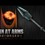 Sauron's Mace (Lord of the Rings) – MAN AT ARMS: REFORGED