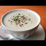 Tahini Sauce Recipe – How to Make Tahini Sauce