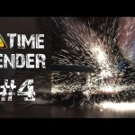TB#4 – Electrical Sparks in Slow Motion