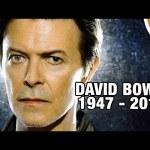 The Legacy of David Bowie (Nerdist News w/ Jessica Chobot)