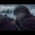 "The Revenant | ""Heroic Survival"" TV Commercial [HD] | 20th Century FOX"