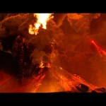 What Was the Biggest Volcanic Eruption in History?