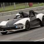 Zenos E10 driven – is this a match for Lotus and Caterham?