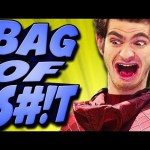 Amazing Spider-Man Was a BAG OF S#!T?! – ETC Daily
