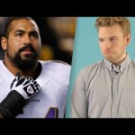 NFL Lineman and Math Genius vs. Average 23-Year-Old