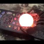 RHNB-T.V. Remote