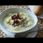 Soup Recipes – How to Make Potato Bacon Soup