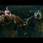 Teenage Mutant Ninja Turtles: Out of the Shadows – Bebop and Rocksteady Interview
