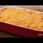 Chicken Recipes – How to Make King Ranch Chicken Casserole