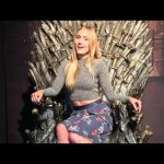 Games of Thrones Brings The Hall of Faces to Comic Con – IGN Access