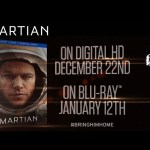 The Martian | On Digital HD and Blu-Ray [HD] | 20th Century FOX