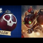 DIY Ziggs Bombs from League of Legends – DIY Prop Shop