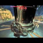 Evolve Alpha – Monster Monday   Goliath On Fusion Plant