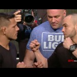 Fight Night Las Vegas: Alvarez Can't Take my Belt