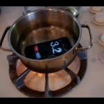 iPhone 5 Boiling Hot Water Drop Test – Will it Survive?