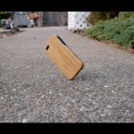 iPhone 5 Drop Test – Grovemade Bamboo Case Review for iPhone 5