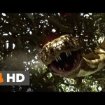 Mega Python vs. Gatoroid (2/10) Movie CLIP – Headless Hunter (2011) HD