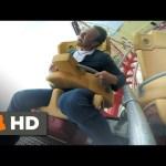 Sharknado 3: Oh Hell No! (6/10) Movie CLIP – Shark Coaster (2015) HD
