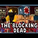 Squiddy Sundays! – ZOMBIES EVERYWHERE! – The Blocking Dead