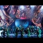 The Addict Initiative battle it out   Britain's Got Talent 2014 Final