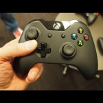 Xbox ONE Controller HANDS on demo | The Verge