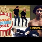 2012 Screenies Awards! – The Best & Worst in Movies & TV