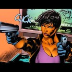 Comic Book Origins: Amanda Waller