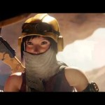Games That Are Nothing Like ReCore – IGN Plays Live