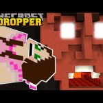 Minecraft: SPOOKAY HOUSE! – TALLCRAFT DROPPER – Custom Map [7]