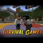Minecraft Survival Games – من فوق خشمك