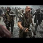 Noah Movie – The Flood Clip
