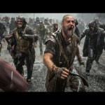 Noah Movie – The Flood Clip