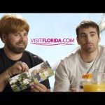 People Recreate Their First Florida Vacation // Presented by BuzzFeed & VISIT FLORIDA