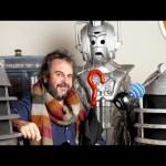 What DOCTOR WHO Episode Will Peter Jackson Direct? (Nerdist News w/ Dan Casey)