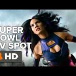X-Men: Apocalypse Super Bowl TV Spot (2016) – Jennifer Lawrence, Michael Fassbender Action HD