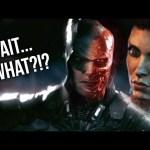 10 Batman Arkham Knight Game Concepts That MAKE NO SENSE