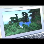 2013 MacBook Air 11″: Gaming and Speed Test