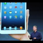 iPad Mini Apple EVENT 2012