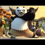 KUNG FU PANDA 3 – Official International Trailer #1 (2016) Jack Black Animated Comedy Movie HD