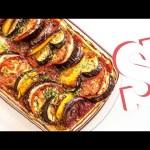 Ratatouille Recipe – SORTED Eats France