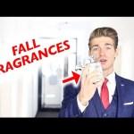 Top 10 Best Fall Fragrances Niche 2016