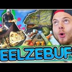 ARK: Survival Evolved – TAMING A BEELZEBUFO! [46]