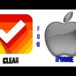 CLEAR iPhone app FULL REVIEW