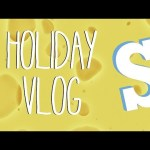 Holiday Food Vlog!!