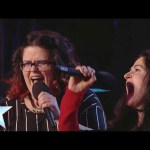 Kitty & Rosie keep it in the family   Britain's Got Talent 2014
