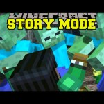 Minecraft: STORY MODE – EATEN ALIVE! [Episode 4][2]