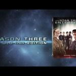 Star Trek ENTERPRISE Season 3 Blu-ray Trailer