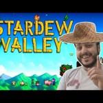 عالرايق: اضبط مزرعتي بعنيزة! – Stardew Valley